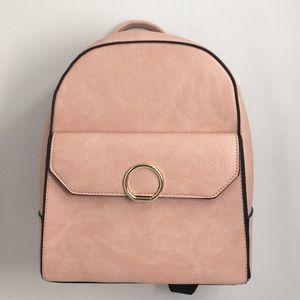 Blush Pink Backpack💗